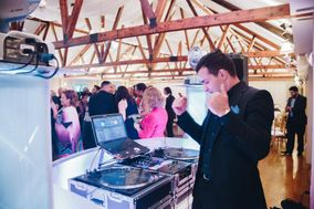 Back to Basics Entertainment - DJ Majd