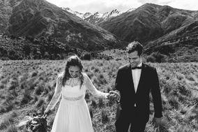 White Studio Bridal