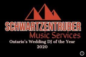 SCHWARTZENTRUBER Music Services