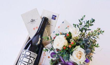 Rivale Foodies/Luxe Weddings
