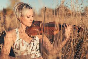 Megan Wedding Violinist