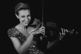 Megan Wedding Violinist