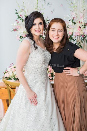 Bride & Wedding Planner