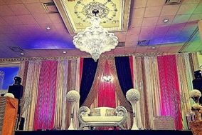 Divine Wedding Decor