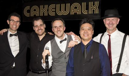 Cakewalk Band