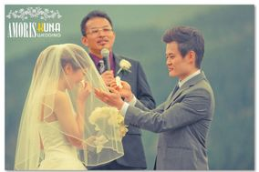 Amoris Kuna Wedding (powered by Kuna Photography Group)