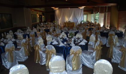 Rose Chair Decor & Party Rentals LTD