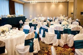 Lavish Design Group | Chair Covers & Event Décor