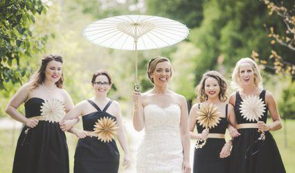 Ballett's Bridal