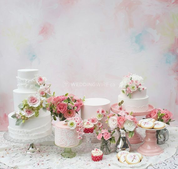 Cake by Annie