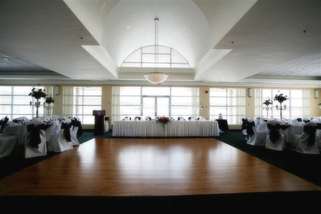 Niagara on the Lake wedding venue
