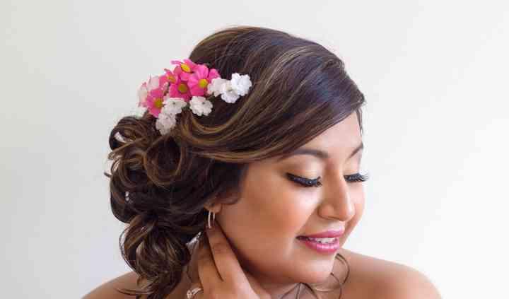 Cherry Blossom Bridal Studio