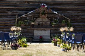 The Golden Eco-Adventure Ranch
