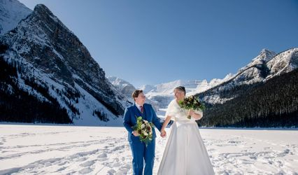 Mountainscape Weddings