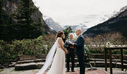 Mountainscape Weddings 2
