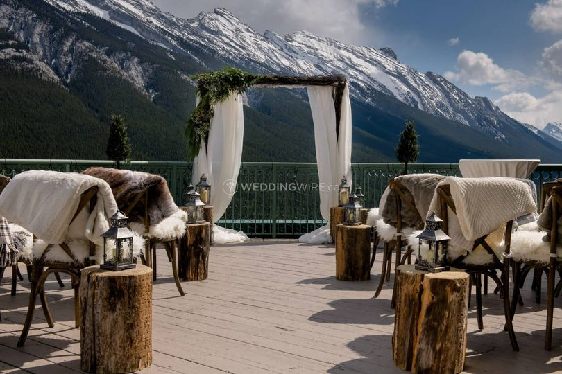 Mountainscape Weddings