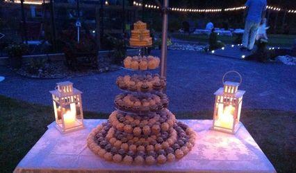 Minibites Cupcakes