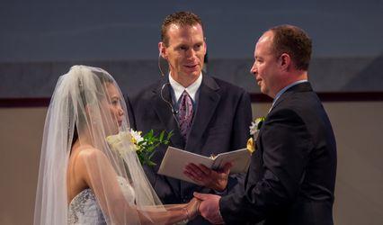 Marry Me Ceremonies