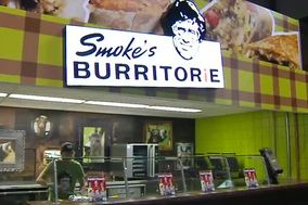 Smoke's Burritorie