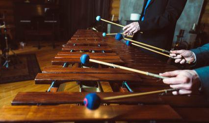 Sticks and Stone Percussion
