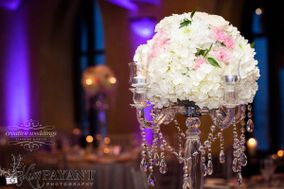 Creative Weddings Floral Designs
