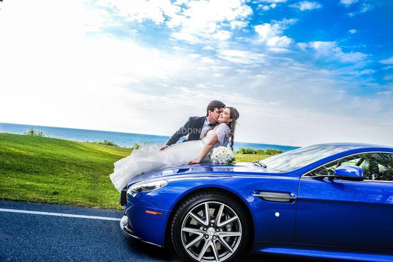 Niagara on the Lake weddings