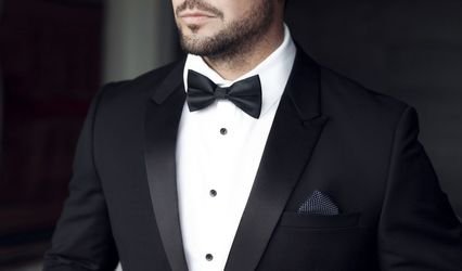 Derks Formals & Menswear 1