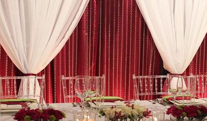 Edmonton Wedding and Party Centre 1