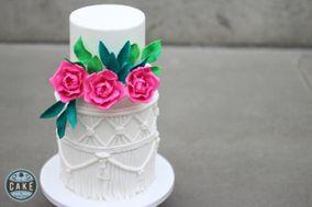 Cake by Sarah Jane