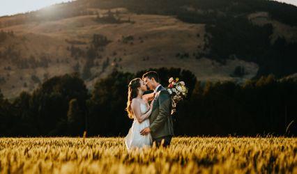 The wedding of Bryan and Kaylee
