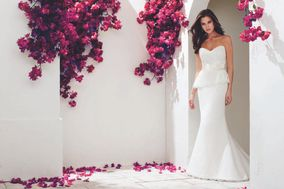 Crystal's Bridal