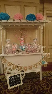 Candy Buffet / Sweet Table