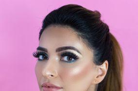 Glamna Makeup