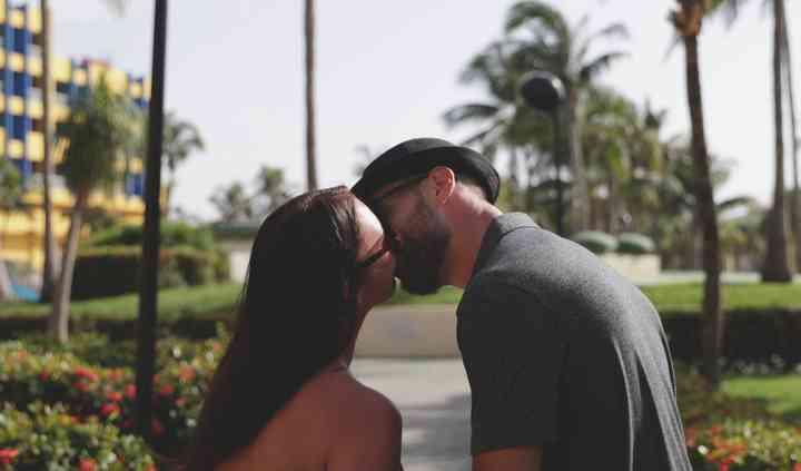 Kyla & Steve - Cuba Wedding