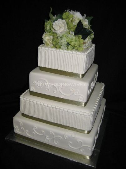 Wedding Cakes Grande Prairie