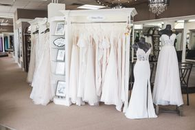 Bliss Bridal Boutique