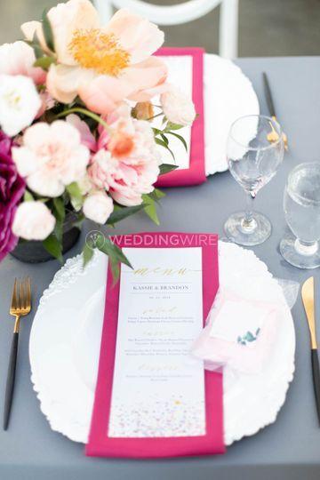 Vancouver wedding