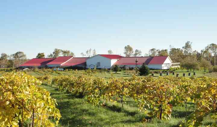 Winegarden Estate Winery & Distillery