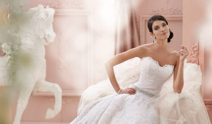 Carousel Bridal