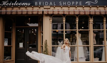 Heirlooms Bridal Shoppe 1