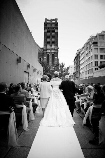 Ceremony / Cérémonie