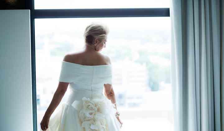 Bride / Mariée