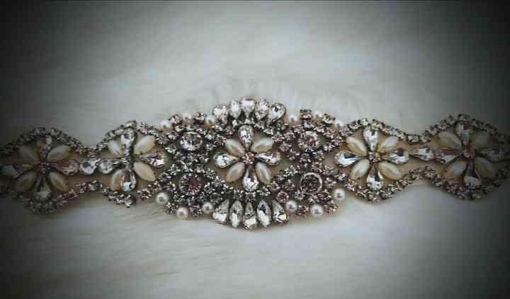 That's sew bridal