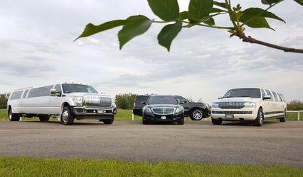 Protocol Limousines Inc.