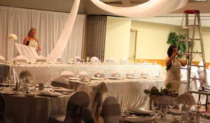 Ava's Weddings Event Decorating & Design Co.