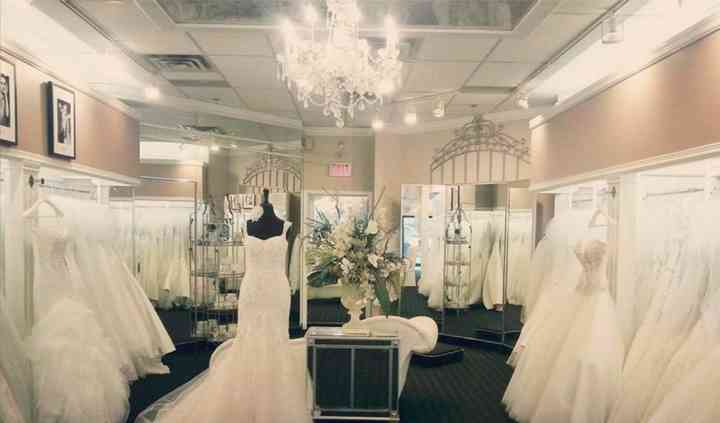 Bridal Shops in Burlington