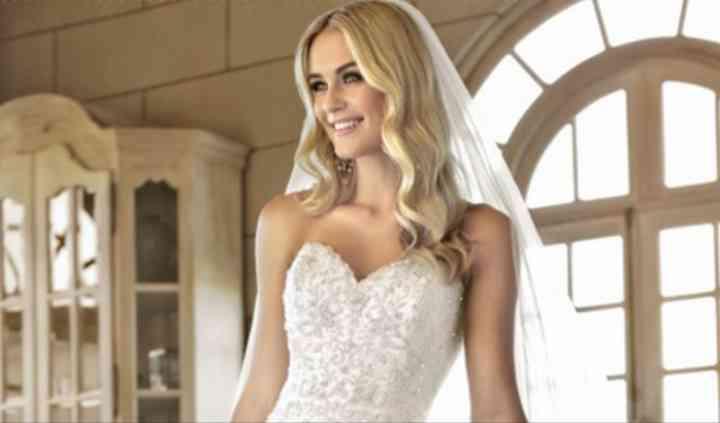 Promises Bridal