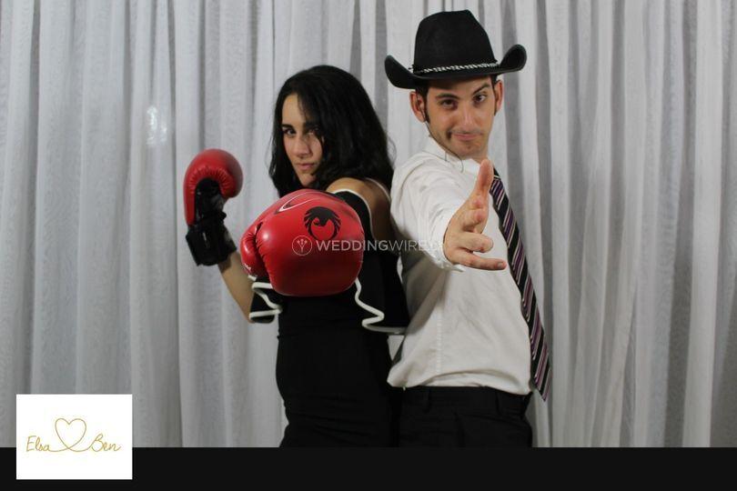 Celebrity Photobooth MTL