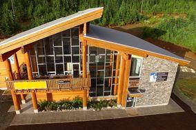 Vancouver Island Mountain Centre