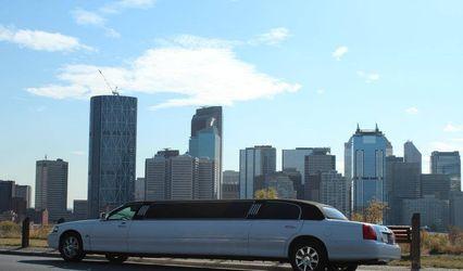 Paramount Limousine Services 1